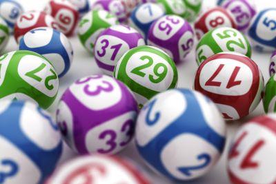 LotteryBallsPowerBall