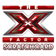 X-Factor Scratch Card