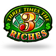Three Times the Riches