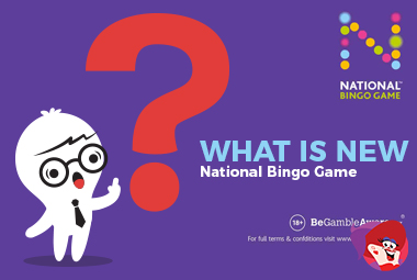 what_is_new_about_the_national_bingo_game